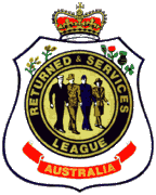 Returned & Services League of Australia